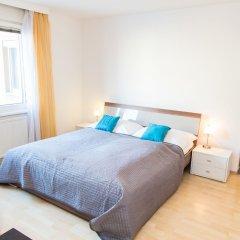 Апартаменты Checkvienna – Apartment Gießaufgasse Вена комната для гостей фото 3