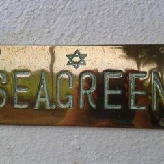 Отель Seagreen Guesthouse Шри-Ланка, Галле - отзывы, цены и фото номеров - забронировать отель Seagreen Guesthouse онлайн развлечения