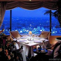Отель Royal Park Hotel Япония, Токио - отзывы, цены и фото номеров - забронировать отель Royal Park Hotel онлайн питание