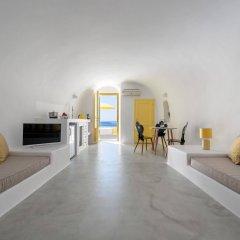 Отель Anemomilos Hotel Греция, Остров Санторини - отзывы, цены и фото номеров - забронировать отель Anemomilos Hotel онлайн комната для гостей фото 3