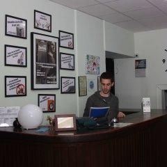 Zorbas Hotel Афины фото 5
