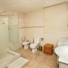 Отель Sants-Les Corts Travessera De Les Corts - Three Be ванная
