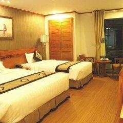 A25 Hotel Phan Chu Trinh комната для гостей фото 5