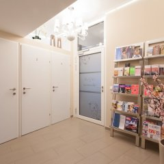 Апартаменты Sofie Apartments детские мероприятия