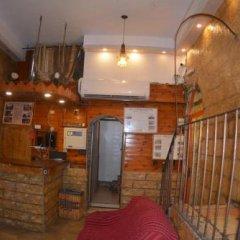 Palm Hostel Израиль, Иерусалим - отзывы, цены и фото номеров - забронировать отель Palm Hostel онлайн интерьер отеля фото 2