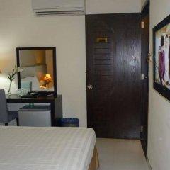 Holiday Hotel комната для гостей фото 4