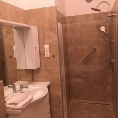 Baroque Hostel ванная