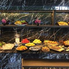 Отель Mera Mare Pattaya питание