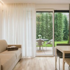 Отель Residence Desiree Classic & Design Меран комната для гостей