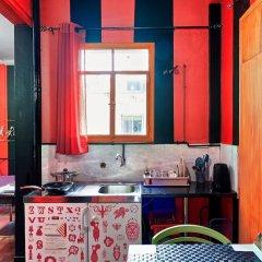 Отель Rock n' Roll 2 Double Bed Flat Греция, Афины - отзывы, цены и фото номеров - забронировать отель Rock n' Roll 2 Double Bed Flat онлайн фото 13