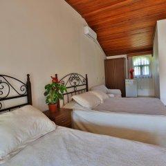 Отель Türkeli Pansiyon комната для гостей фото 5