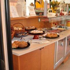 Hotel Nancy Римини питание фото 2