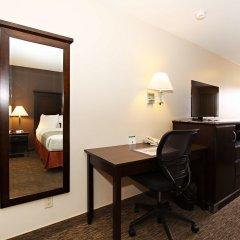 Отель Best Western Plus Dragon Gate Inn США, Лос-Анджелес - отзывы, цены и фото номеров - забронировать отель Best Western Plus Dragon Gate Inn онлайн удобства в номере
