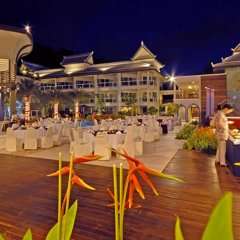 Отель Anyavee Tubkaek Beach Resort