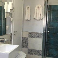 Hotel Costazzurra Museum & Spa Агридженто ванная