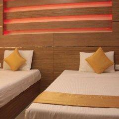 Отель The Palace Hotel Шри-Ланка, Негомбо - отзывы, цены и фото номеров - забронировать отель The Palace Hotel онлайн комната для гостей фото 5