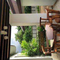 Отель Buabaan Villa by Kalayanuwat комната для гостей фото 5