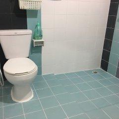 Отель Family Guesthouse ванная фото 2