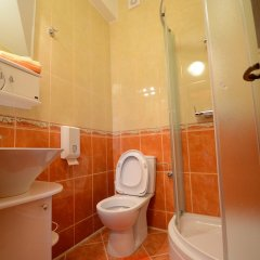 Отель Studios Vuckovic ванная