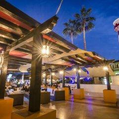 Hotel Tesoro Los Cabos - A La Carte All Inclusive Disponible Золотая зона Марина развлечения