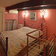Отель Duplex Nice Port Франция, Ницца - отзывы, цены и фото номеров - забронировать отель Duplex Nice Port онлайн комната для гостей фото 3