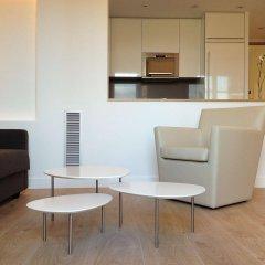 Апартаменты Barcelona Apartment Viladomat комната для гостей