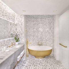 Отель Five Palm Jumeirah Dubai ванная