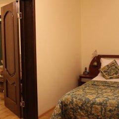 Гостиница Купеческий Дом комната для гостей фото 4