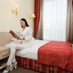 AMAKS Конгресс-отель 3* Стандартный номер с различными типами кроватей фото 21