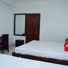 Отель ZEN Rooms Union Place Шри-Ланка, Коломбо - отзывы, цены и фото номеров - забронировать отель ZEN Rooms Union Place онлайн комната для гостей фото 4