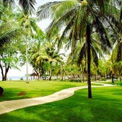 Отель Katathani Phuket Beach Resort развлечения