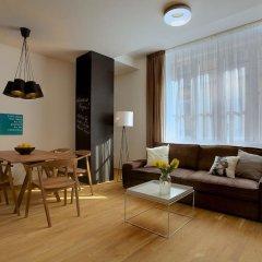 Отель Rybna 9 Apartments Чехия, Прага - отзывы, цены и фото номеров - забронировать отель Rybna 9 Apartments онлайн фото 8