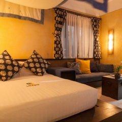 Отель Buri Rasa Village комната для гостей фото 4
