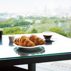 Отель New Otani Tokyo Токио в номере