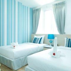 Отель D@Sea Hotel Таиланд, На Чом Тхиан - отзывы, цены и фото номеров - забронировать отель D@Sea Hotel онлайн фото 7