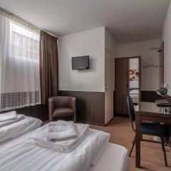 Hotel Randenbroek комната для гостей фото 2