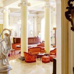 Grand Hotel Et Des Palmes спа