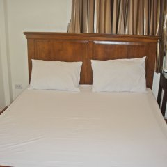 Отель Cordia Residence Saladaeng Бангкок комната для гостей фото 2