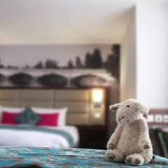 Отель Seraphine London Kensington Gardens Великобритания, Лондон - отзывы, цены и фото номеров - забронировать отель Seraphine London Kensington Gardens онлайн детские мероприятия