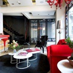 Отель Nuru Ziya Suites Стамбул интерьер отеля фото 2