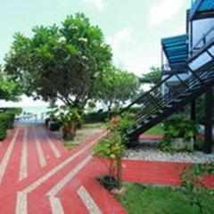 Отель Maya Koh Lanta Resort фото 3