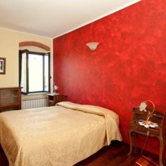 Отель Vecchia Locanda Сарцана комната для гостей фото 2