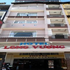Long Vuong Hotel Далат