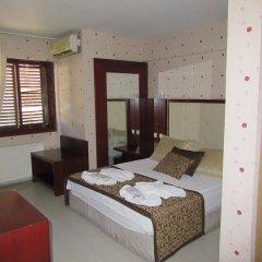 Trilye Kaplan Hotel комната для гостей