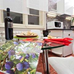 Hostel and Apartments 360º питание