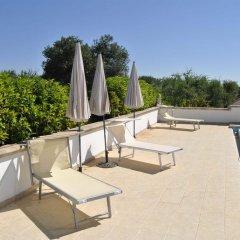 Отель La Civetta B&B Италия, Альберобелло - отзывы, цены и фото номеров - забронировать отель La Civetta B&B онлайн бассейн