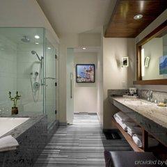 Отель Fairmont Pacific Rim Канада, Ванкувер - отзывы, цены и фото номеров - забронировать отель Fairmont Pacific Rim онлайн ванная