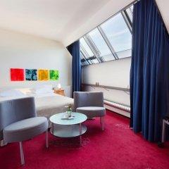 Hotel du Theatre by Fassbind Цюрих комната для гостей фото 2