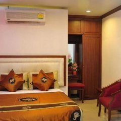 Отель Sky Inn 2 Бангкок детские мероприятия