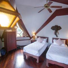 Отель Coco Palace Resort Пхукет комната для гостей фото 22